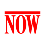 Now Magazine Logo